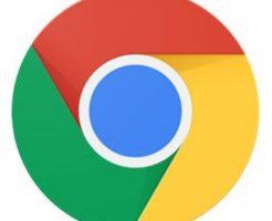 Google chrome導入